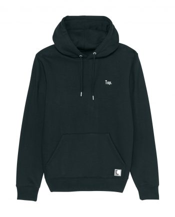 Out Of The Closet - Top - Hoodie - Black - Pride & Gay Clothing