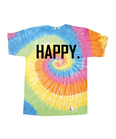 Out Of The Closet - Happy - T-Shirt - Batic - Pride & Gay Clothing